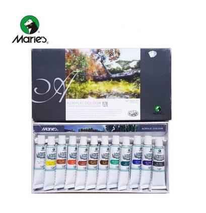 Acrylic Color Set