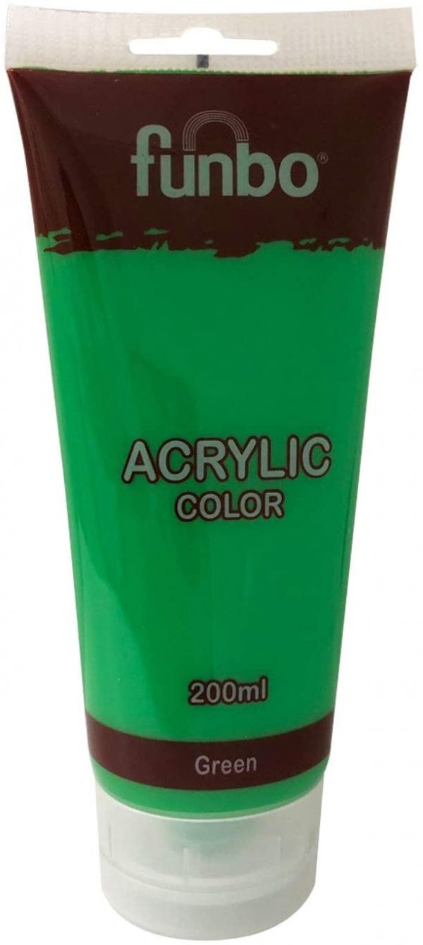 Funbo Acrylic Color